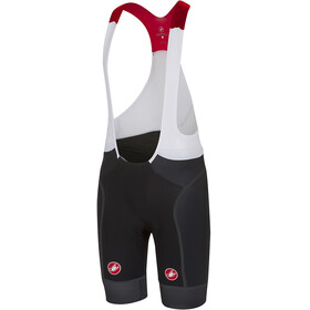 Castelli Free Aero Race Bibshort Men black/white